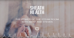 The Power of the Steam Room | SHEATH HEALTH