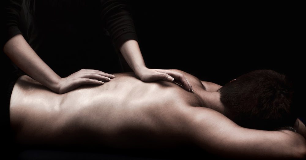 Using Massage for Physical and Emotional Balance