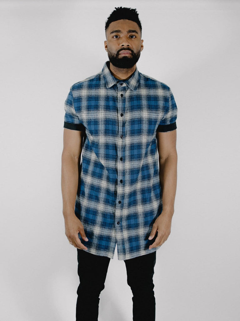Tyson - Flannel - Button-Ups