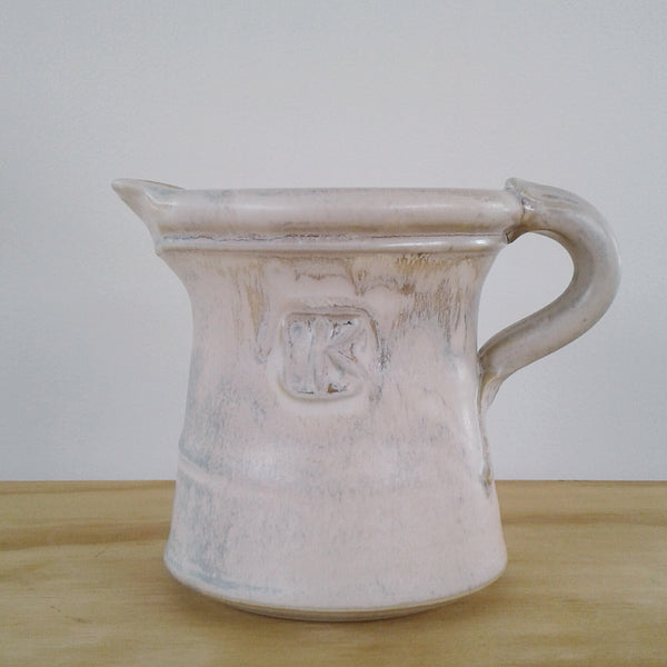 Small Jug by Kim Morgan
