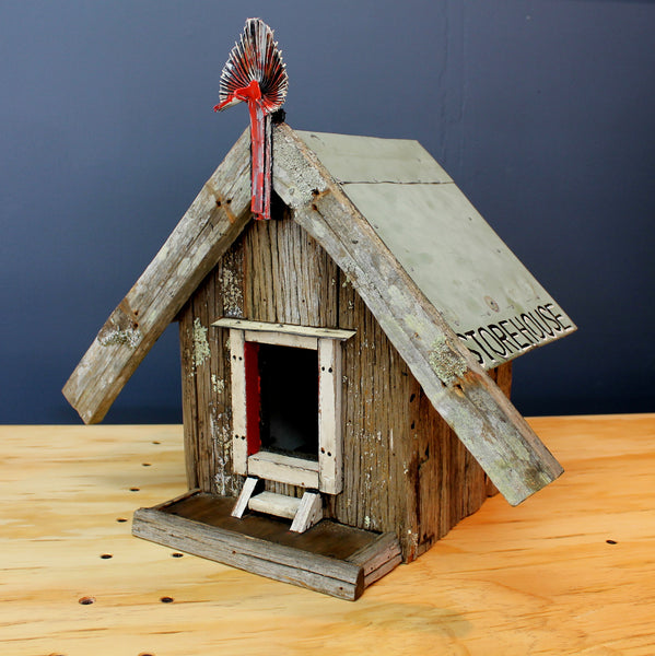 The Storehouse Birdhouse