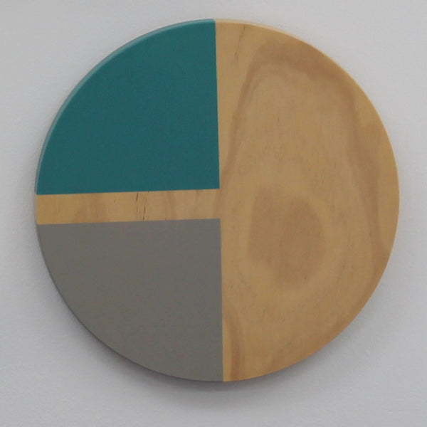 Colourwood Wall Discs