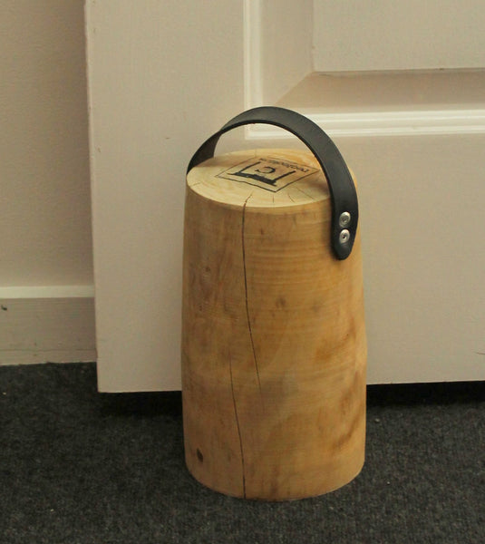 Solid Timber Door Stop