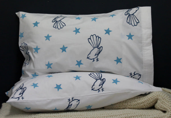 Starry Starry Night Pillowcases