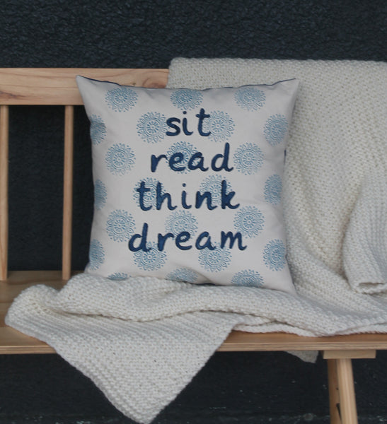Dreamy Cushion
