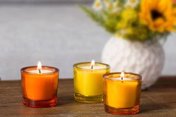 What is a Votive Candle?