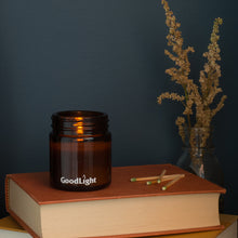 Load image into Gallery viewer, Eucalyptus Citrus 3 oz Apothecary Jar