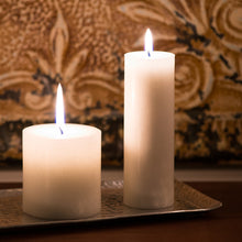 Load image into Gallery viewer, Pillar Candle: Natural, Non-Toxic, Paraffin-Free - GoodLight