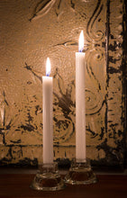 Load image into Gallery viewer, GoodLight Taper Candle: Natural, Non-Toxic, Paraffin-Free