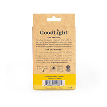 Load image into Gallery viewer, Honeysuckle Tea Lights - 6-count