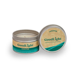 Juniper Tins - 2 oz