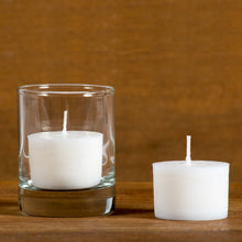 Load image into Gallery viewer, GoodLight 8-Hour Votive Candle: Natural, Non-Toxic, Paraffin-Free
