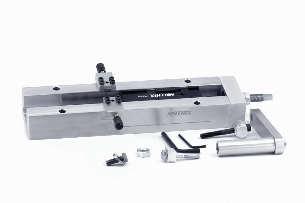 Matrix Precision Rail Cutter