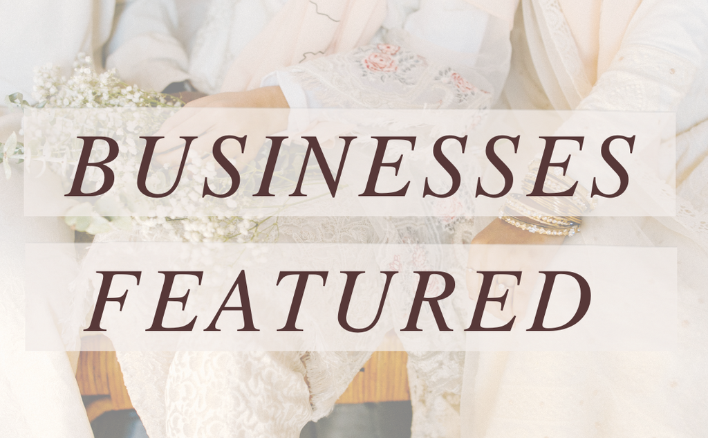 Businesses Featured