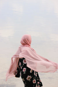 Pretty in Pink- Premium Viscose