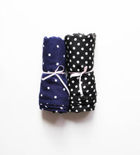 "The ""Malai Lawn Polka Dots"" Bundle"