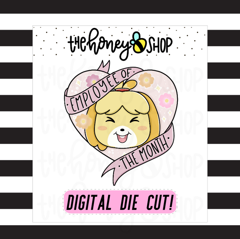 Isabelle Heart | DIGITAL DOWNLOAD