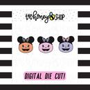 Minnie Pumpkins | DIGITAL DOWNLOAD
