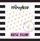 Star Vellum |  DIGITAL DOWNLOAD