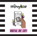 Instagram Feed | DIGITAL DOWNLOAD | PICK YOUR SKIN TONE