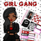 Girl Gang | PATREON SEPTEMBER DIGITAL KIT