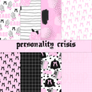 Personality Crisis | January Digital Babe Box | NO COUPONS