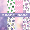 Space Babe 2.0 | February Digital Babe Box | NO COUPONS