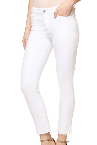 Sanctuary Kye Straight Ankle Jean