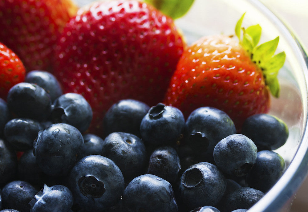 Top 5 Foods to Boost Immune System