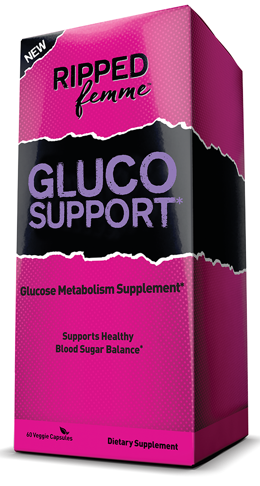 GLUCO SUPPORT