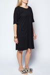 Jamie Dress Black