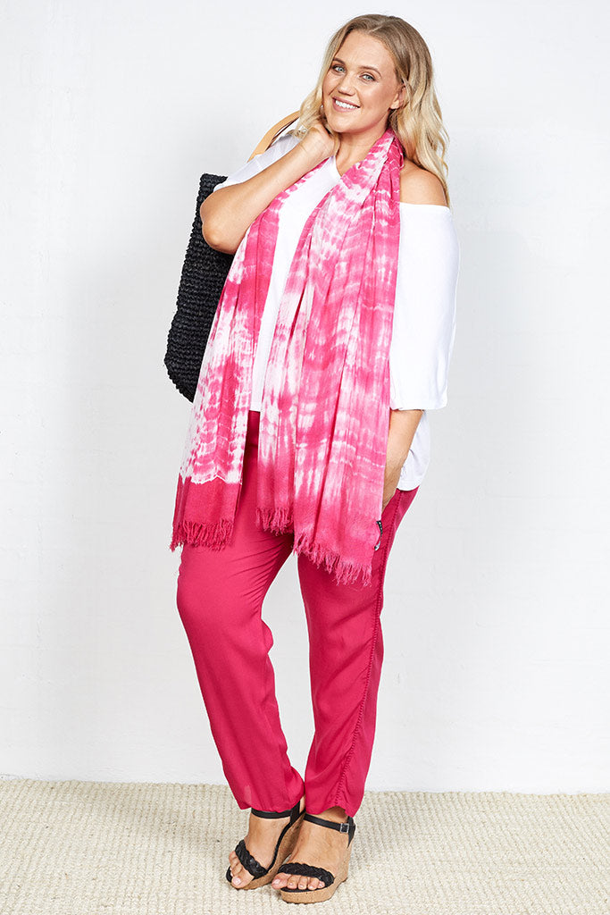Barbados Pants Persian Pink