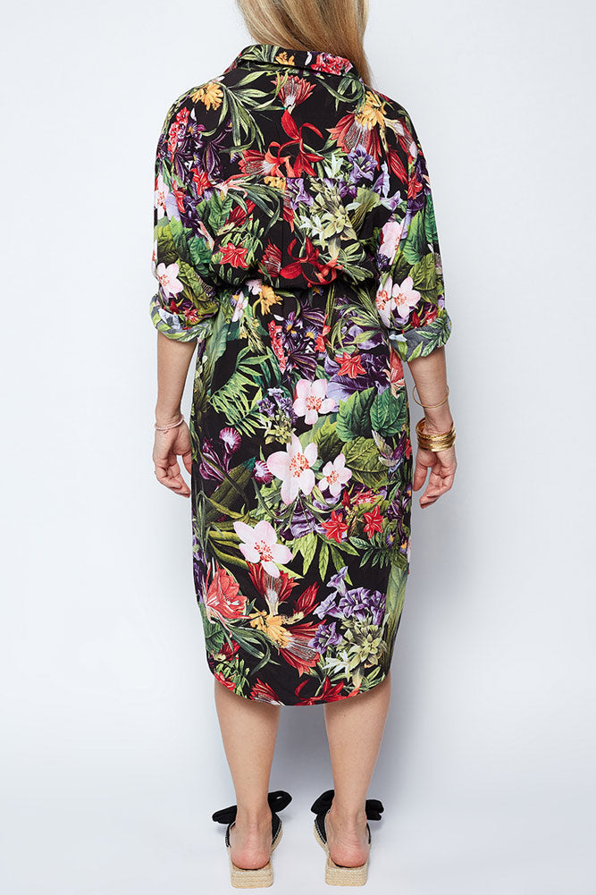Angelica Tropic Dress LAST ONE!