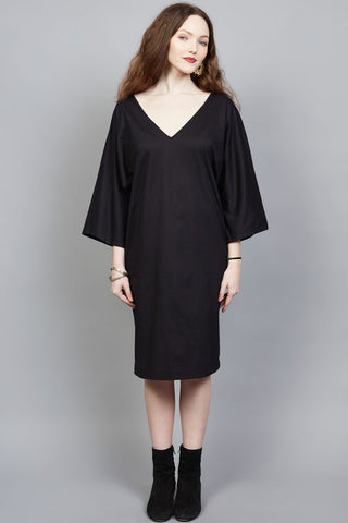 Chrissie T-shirt dress