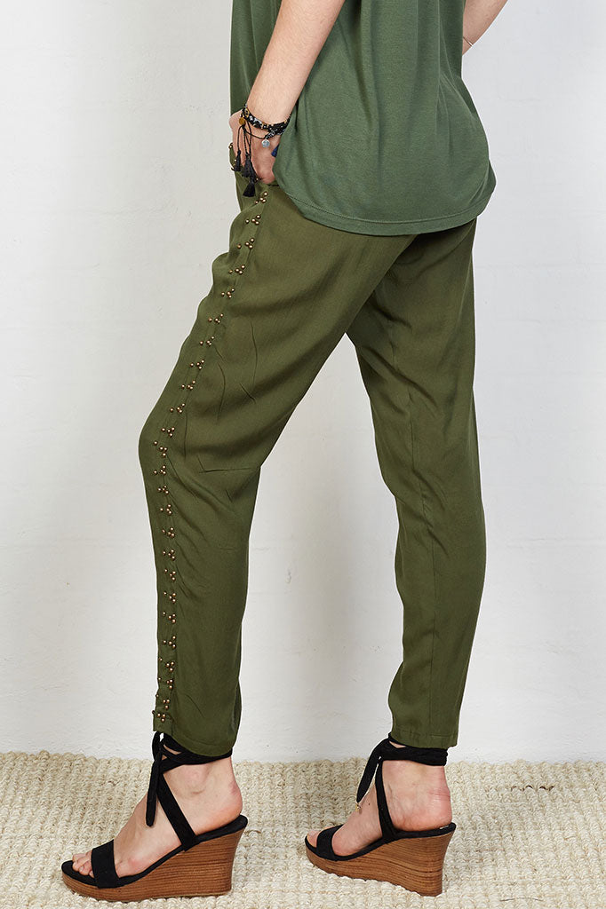 Mauritius Pant WAS $75 NOW $25 only 2 left