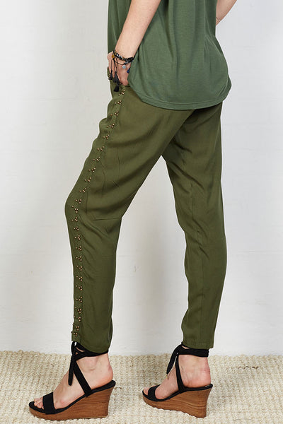 Mauritius Pant WAS $75 NOW $25 only 3 left