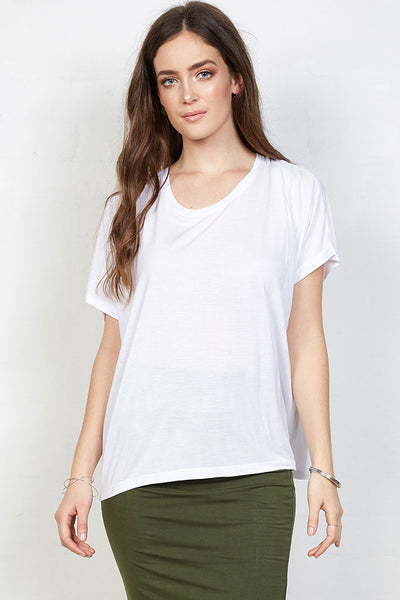 Jerry T-Shirt White
