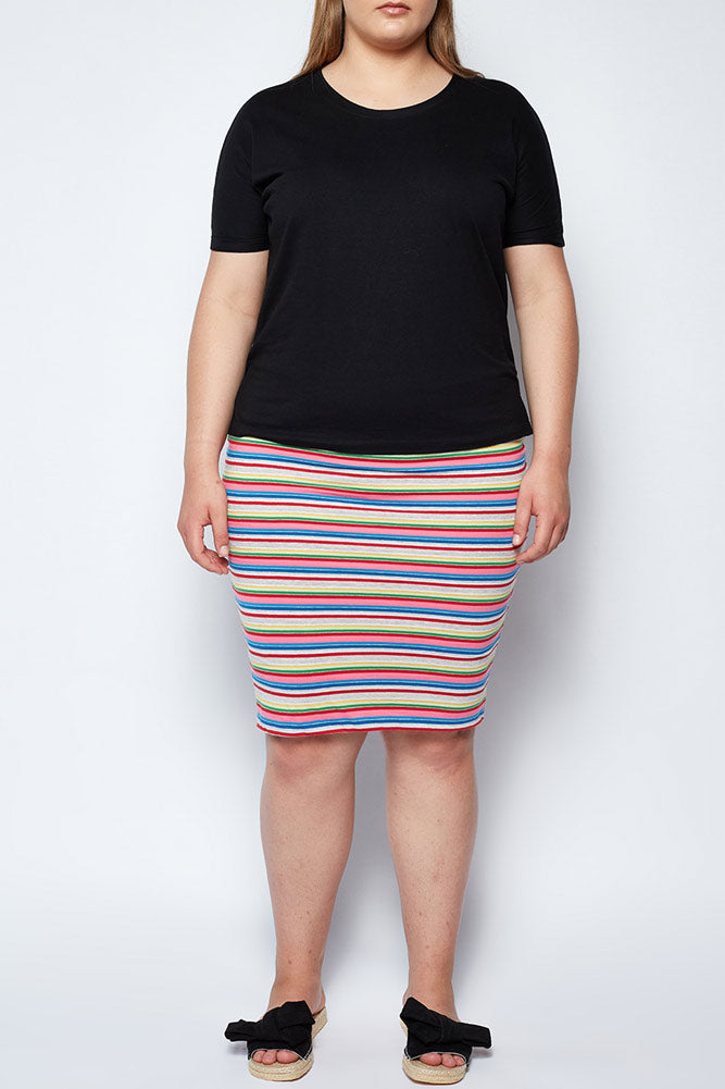 Magic Skirt Candy Stripe Limited Edition