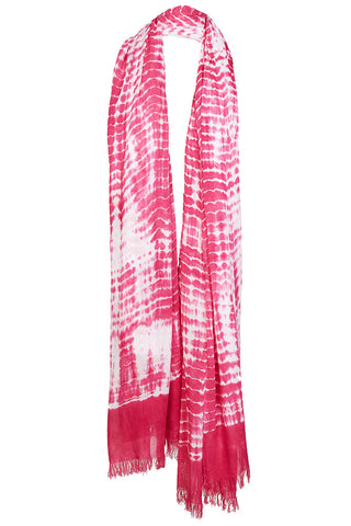 Persian Pink Scarf