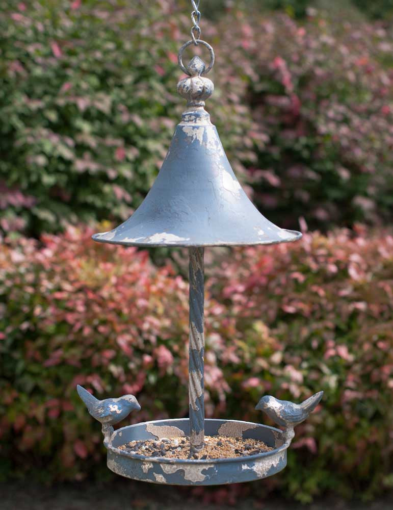 saucer pin feeder pinterest bird hanging garden trend with