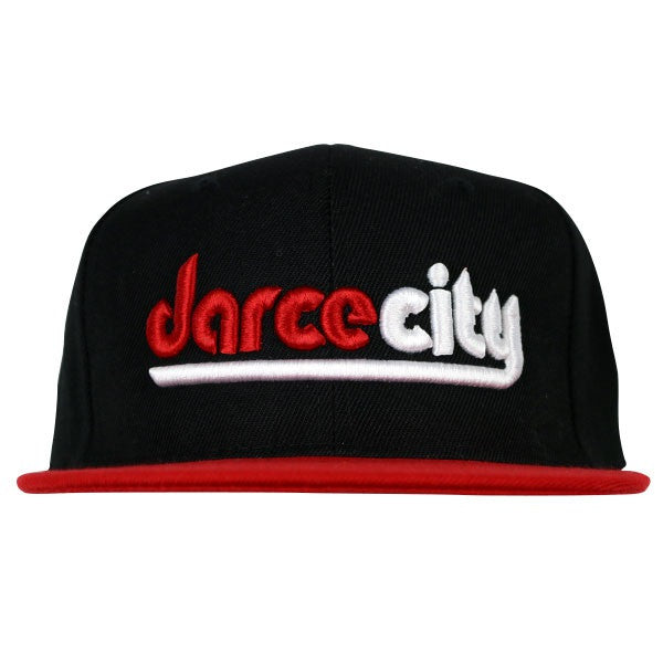 "AGGRO Brand ""DarceCity"" Snapback Hat - Bridge City Fight Shop - 1"