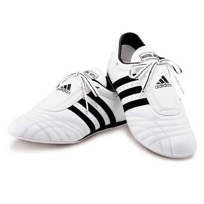 Adidas SMII Martial Art Shoes - Bridge City Fight Shop