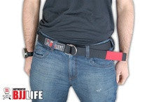 BJJ Life Belt - Bridge City Fight Shop - 2