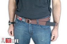 BJJ Life Belt - Bridge City Fight Shop - 3