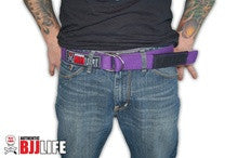 BJJ Life Belt - Bridge City Fight Shop - 7