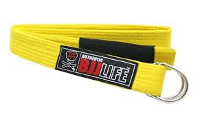 BJJ Life Belt - Bridge City Fight Shop - 9