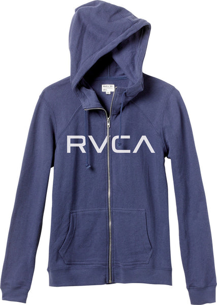 RVCA Big RVCA Women's Hoodie - Bridge City Fight Shop - 1