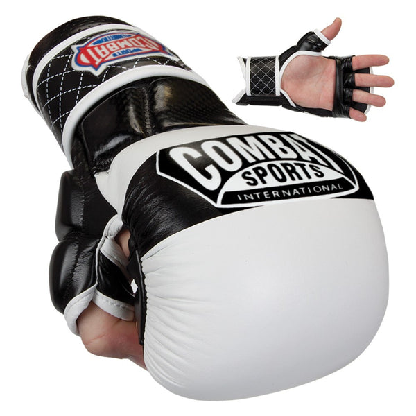 Combat Sports Max Strike MMA Training Gloves - Bridge City Fight Shop - 1