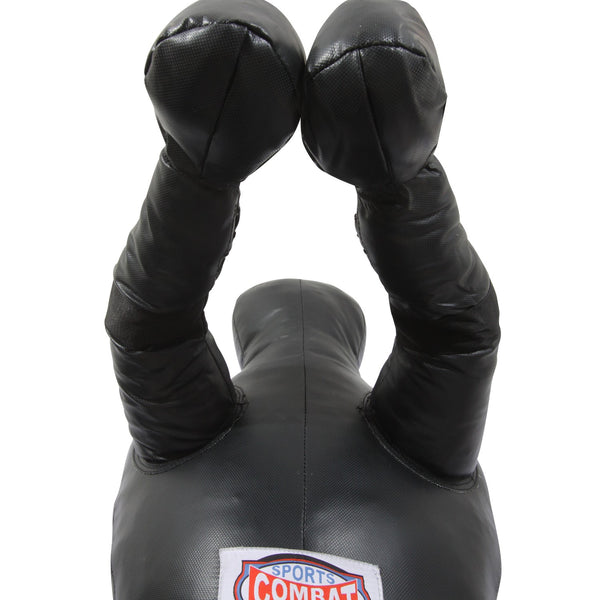 Combat Sports 120LB. Legged Grappling Dummy