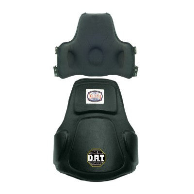 Combat Sports Dome Air Tech Trainer's Vest - Bridge City Fight Shop